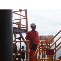 TRAINER Remon STSpecialist MechanicalOnshore  Offshore remon 1